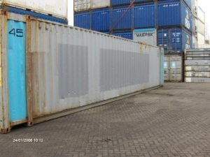 5  HPIM3185 container 45 pieds HC type B++