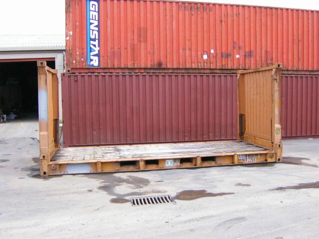 Containersderniersvoyages acheter ici votre container for Acheter container occasion