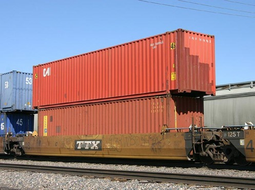 container 15