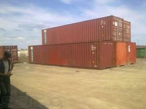 container lote 30