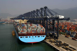 shipCONTAINER